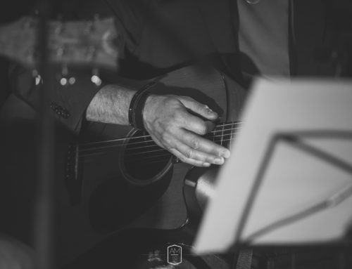 Glasbena meditacija v Trzinu