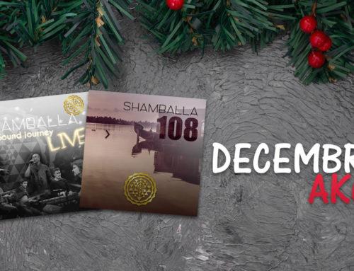 Decembrska akcija: CD-ji brez poštnine