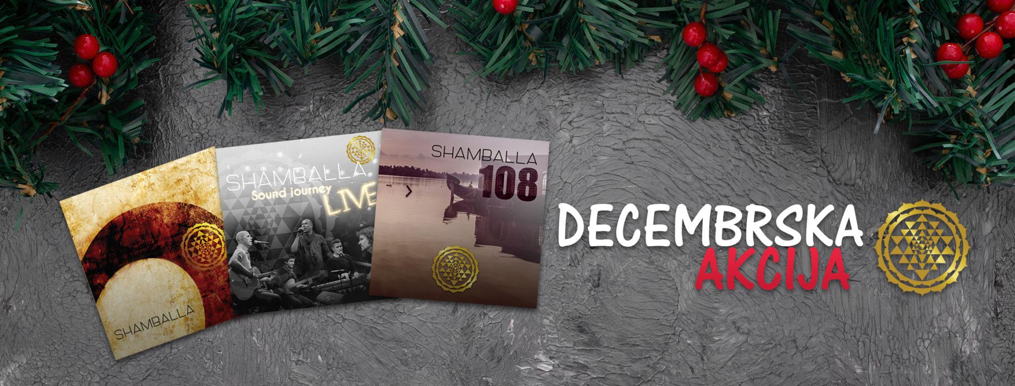 CD Shamballa