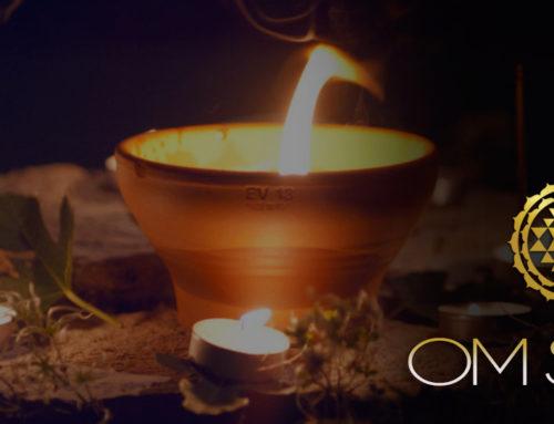Mantra Om Shanti