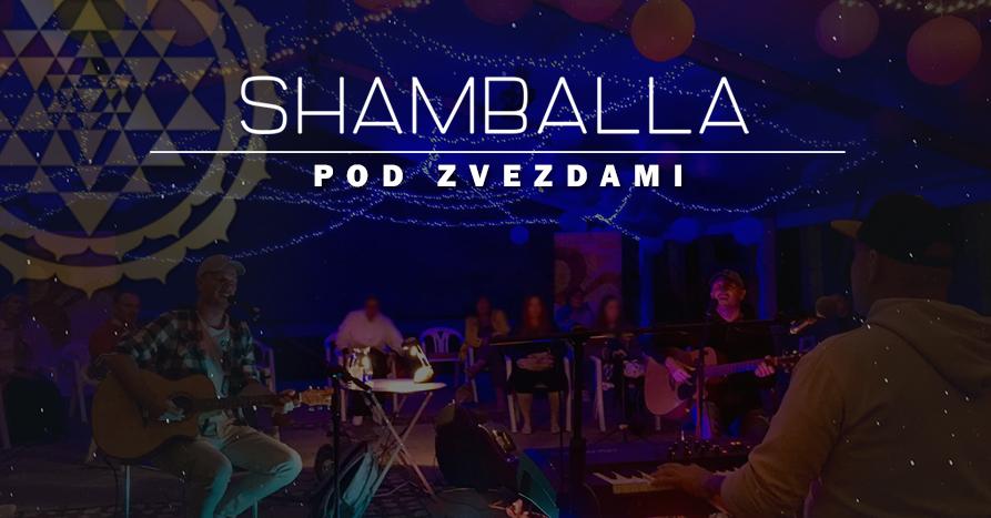 Shamballa Gorenjska